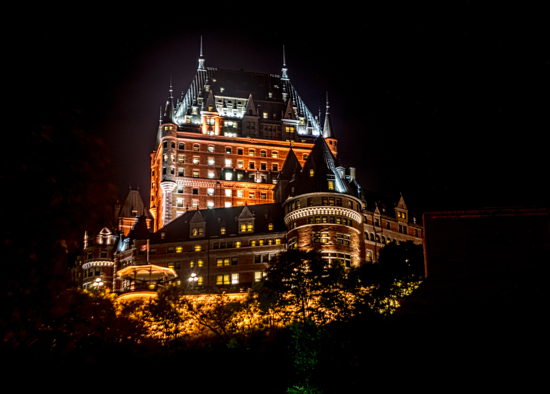 New France – Old Quebec City